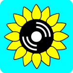 (CKMS sunflower logo on teal background)